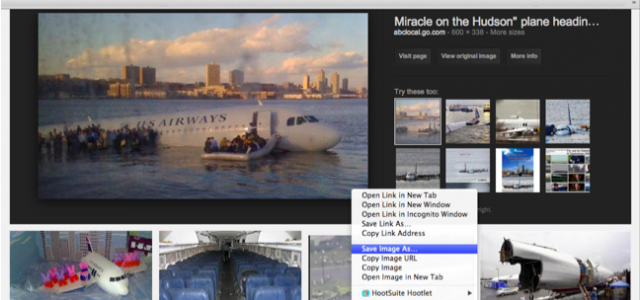 Does Google Images Perpetuate Piracy? You Bet!