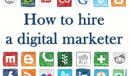 How To Hire A Digital Marketer